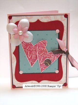 Kathleenh-faux valentine