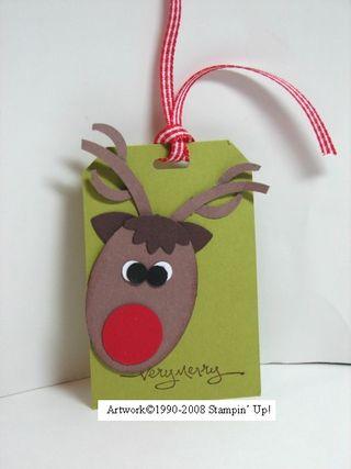 Kathleenh--reindeer tag