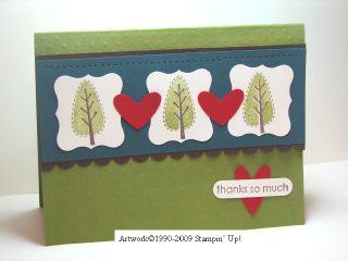 Kathleenh-embossed trees