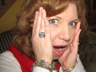 Kathleen-cupcake ring