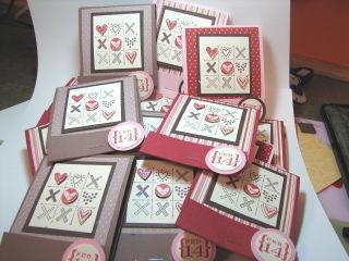 Kathleenh-Valentine matchbook