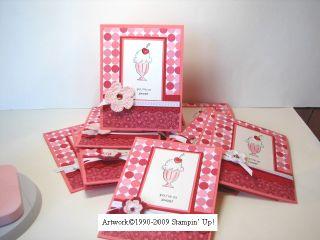 Kathleen-wow card swap