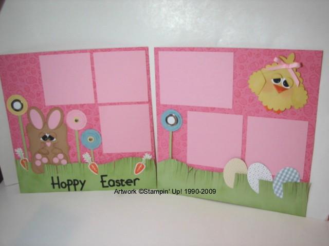 Kathleenh-Easter spread