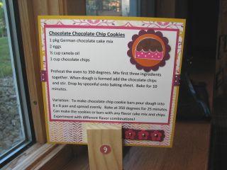 Kathleenh-chocolate chocolate chip cookies