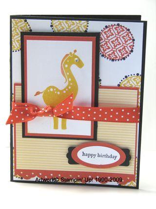 Kathleenh-giraffe card