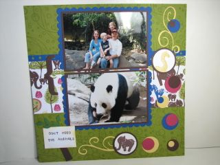 Zoo page-2