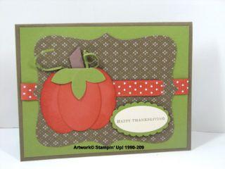 Kathleenh-thanksgiving pumpkin