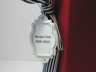 Kathleenh-recipe club label