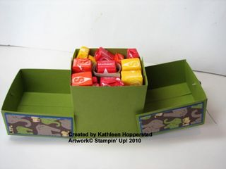 Kathleenh-origami box open