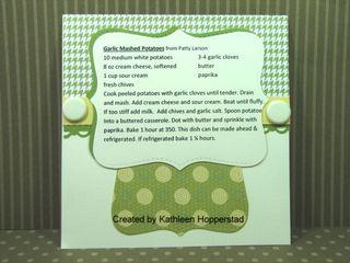 Kathleenh-garlic mashed potatoes
