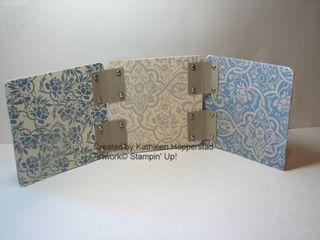Kathleenh-coaster frame