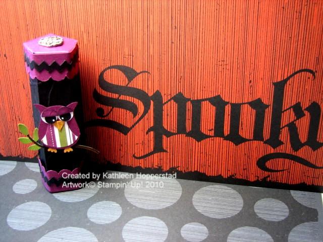 Kathleenh-spooky treat holder