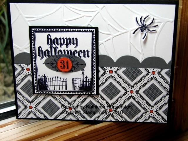 Kathleenh-spider halloween
