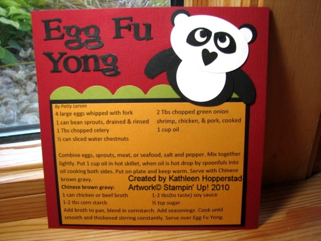 Kathleenh-egg fu yong