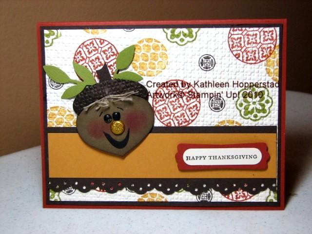 Kathleenh-happy acorn