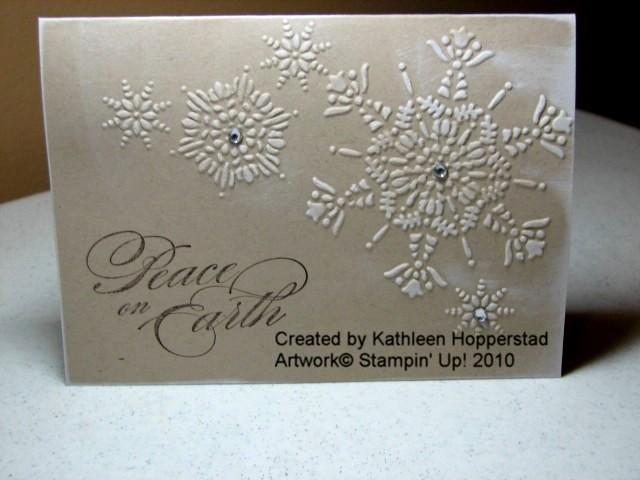 Kathleenh-simple snowflakes