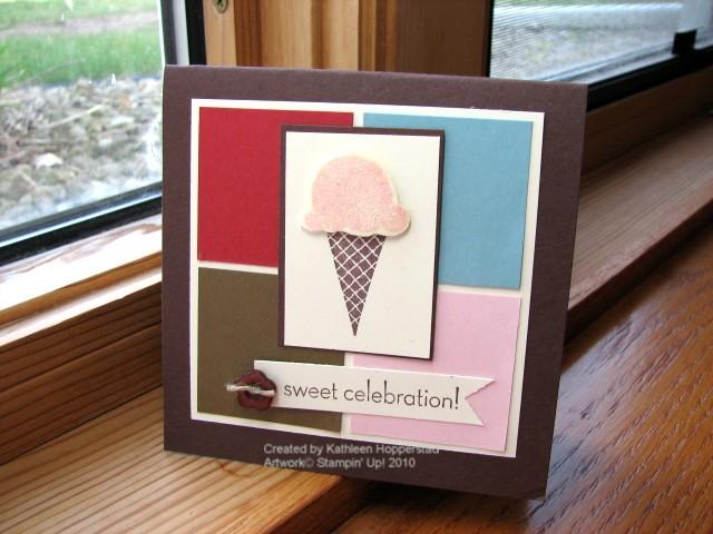Kathleenh-pink icecream