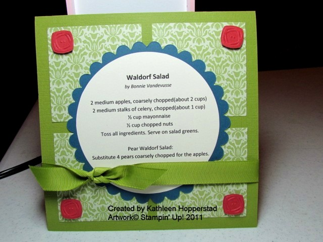 Kathleenh-waldorf salad