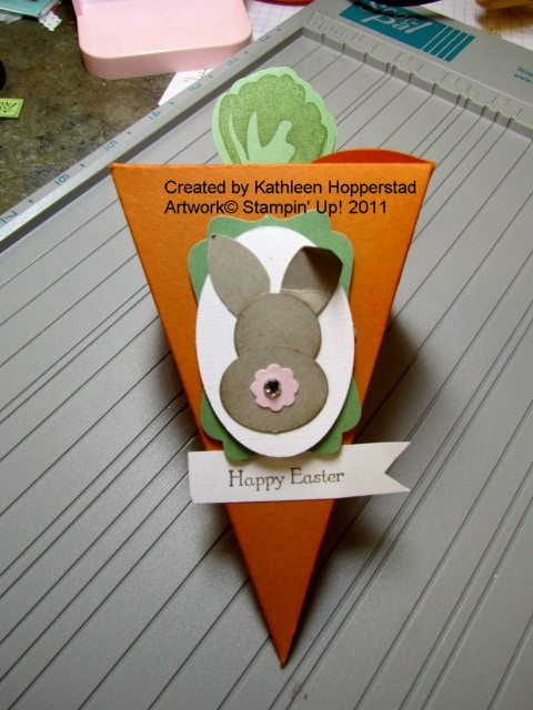 Kathleenh-carrot cone
