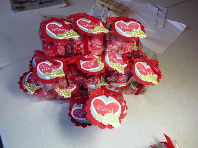 Sam's Valentines