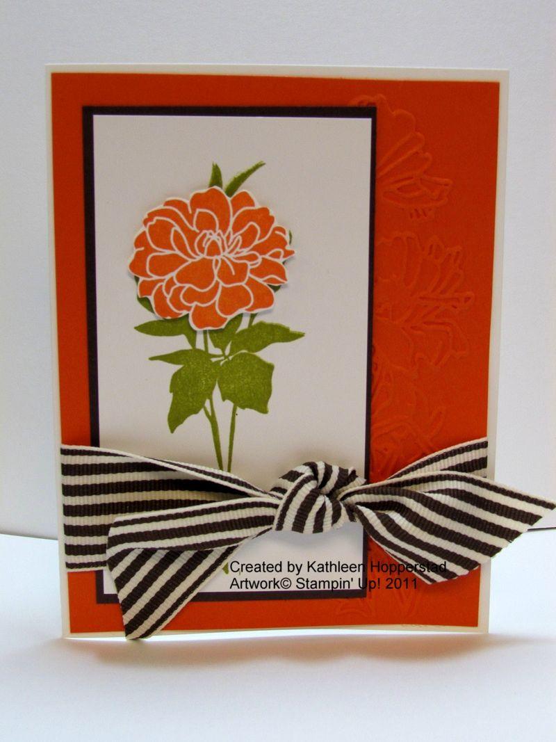 Kathleenh-tangerine blossom