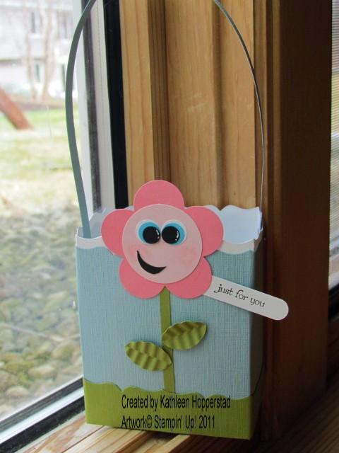 Kathleenh-flower gift bag