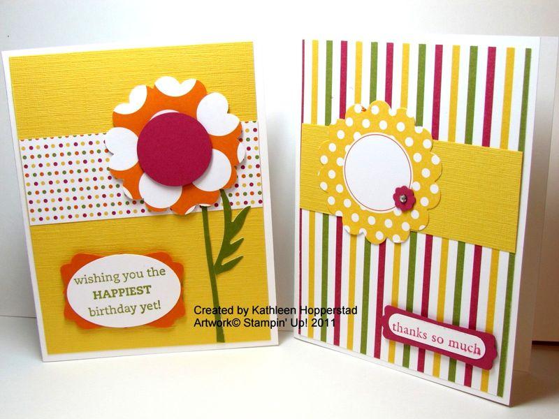 Kathleenh-polka dot cards