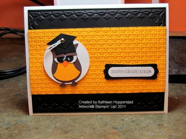 Kathleenh-graduation owl