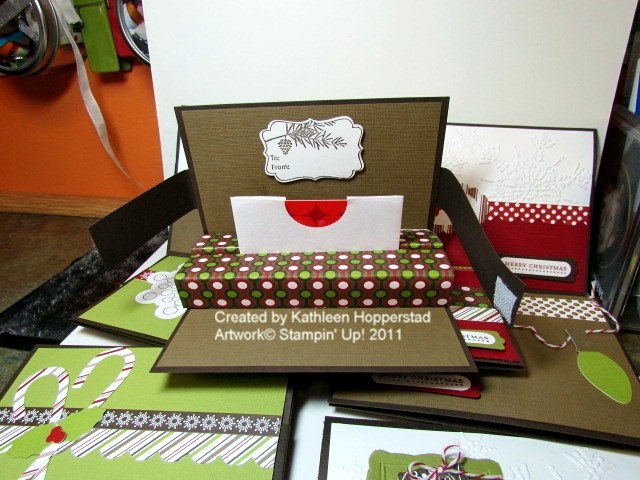 Kathleenh-gift card holder open