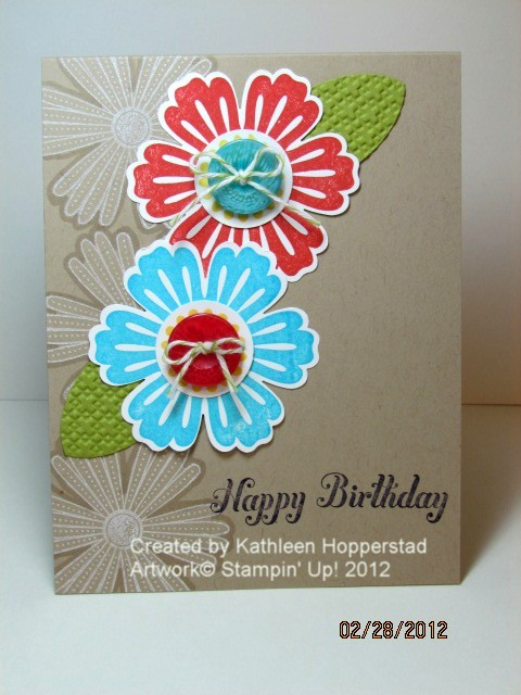 Kathleenh-bright flowers