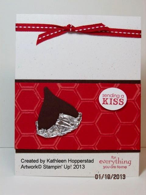 Kathleenh-candy kiss