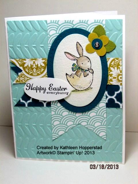 Kathleenh-easter bunny