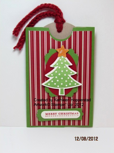Kathleenh-giftcard holder pocket
