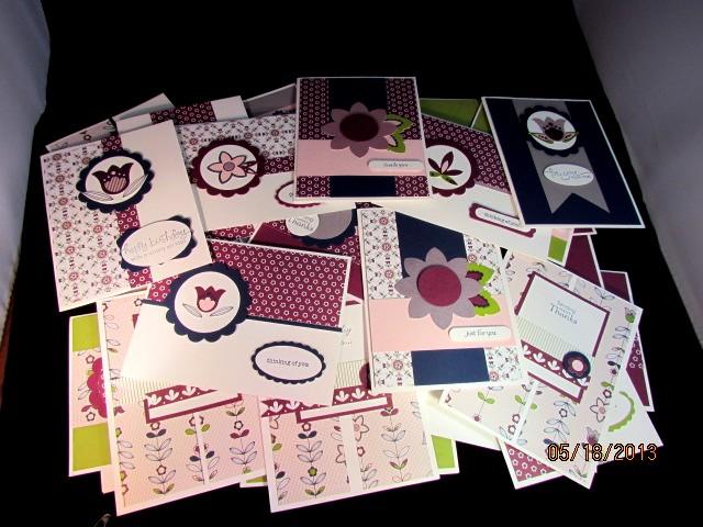30 cards class-1