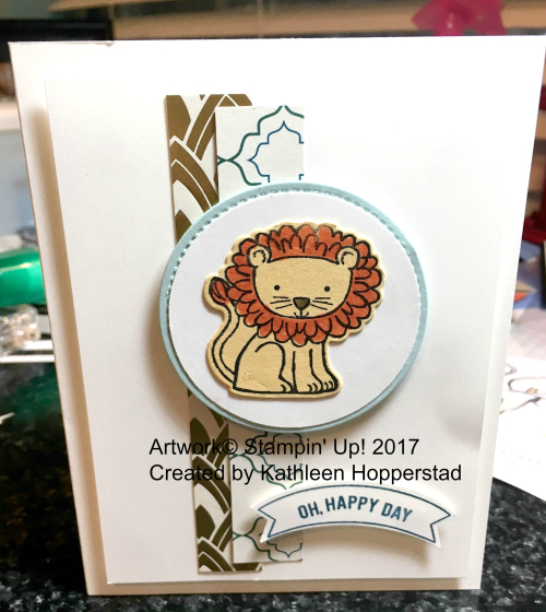 Lion birthday-1