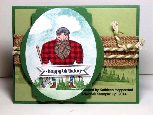 Kathleenh-lumberjack happy birthday