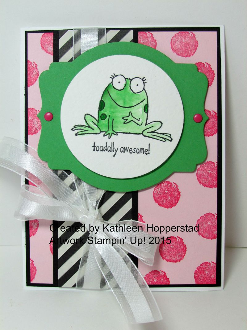 Kathleenh-frog
