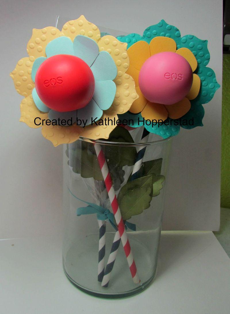 Kathleenh-eos lipbalm flower
